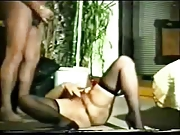 Watch old whore masturbating. Amateur home made