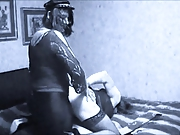 Sissy gets Fucked