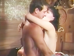 Deliveries In The Rear (1985) Scene 1 - Kristara Barrington asian cumshots